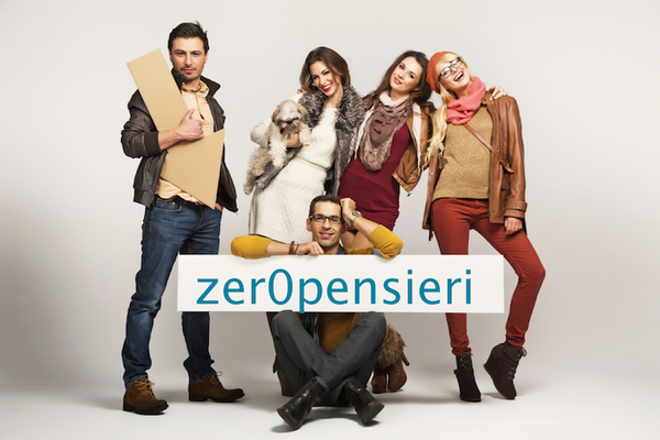 Zeropensieri ShopOnline