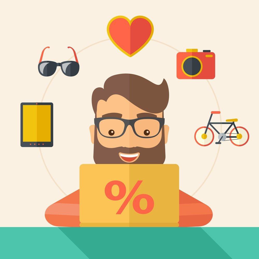 Basic Shop Online