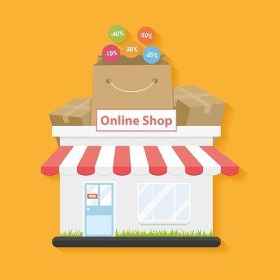 Professionale Shop Online