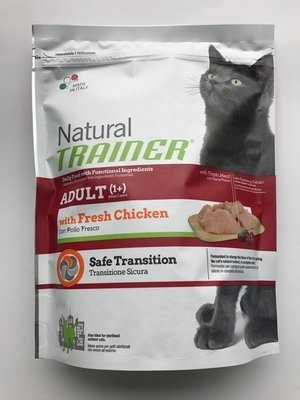 TRAINER NATURAL ADULT POLLO FRESCO 300 GR