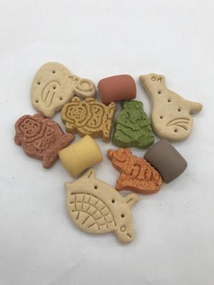 Biscotti misti misura piccola al kg