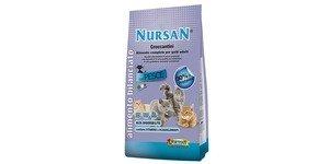 Nursan Cat Con Pesce KG 2