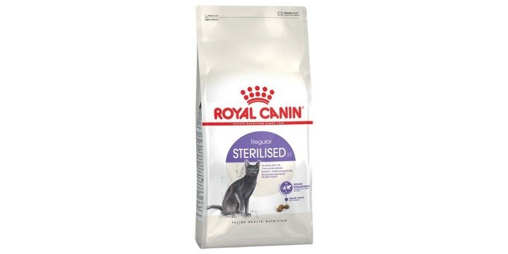 Royal Canin Feline Sterilised 37 KG 2
