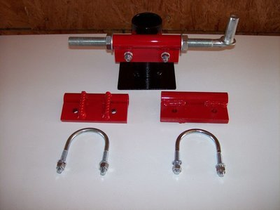 Farm Gate Hinge hardware | 3