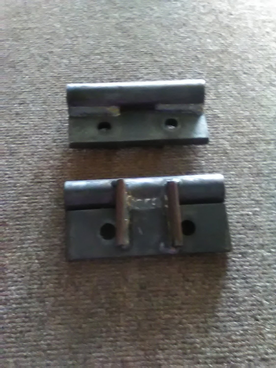 Buy farm gate Hinges- EZ Hinge Farm Gate| 2