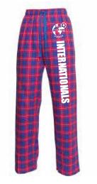 Internationals Flannel Pajama Pants