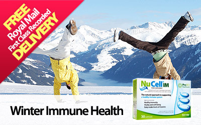 Winter Immune Health [NuCell IM]