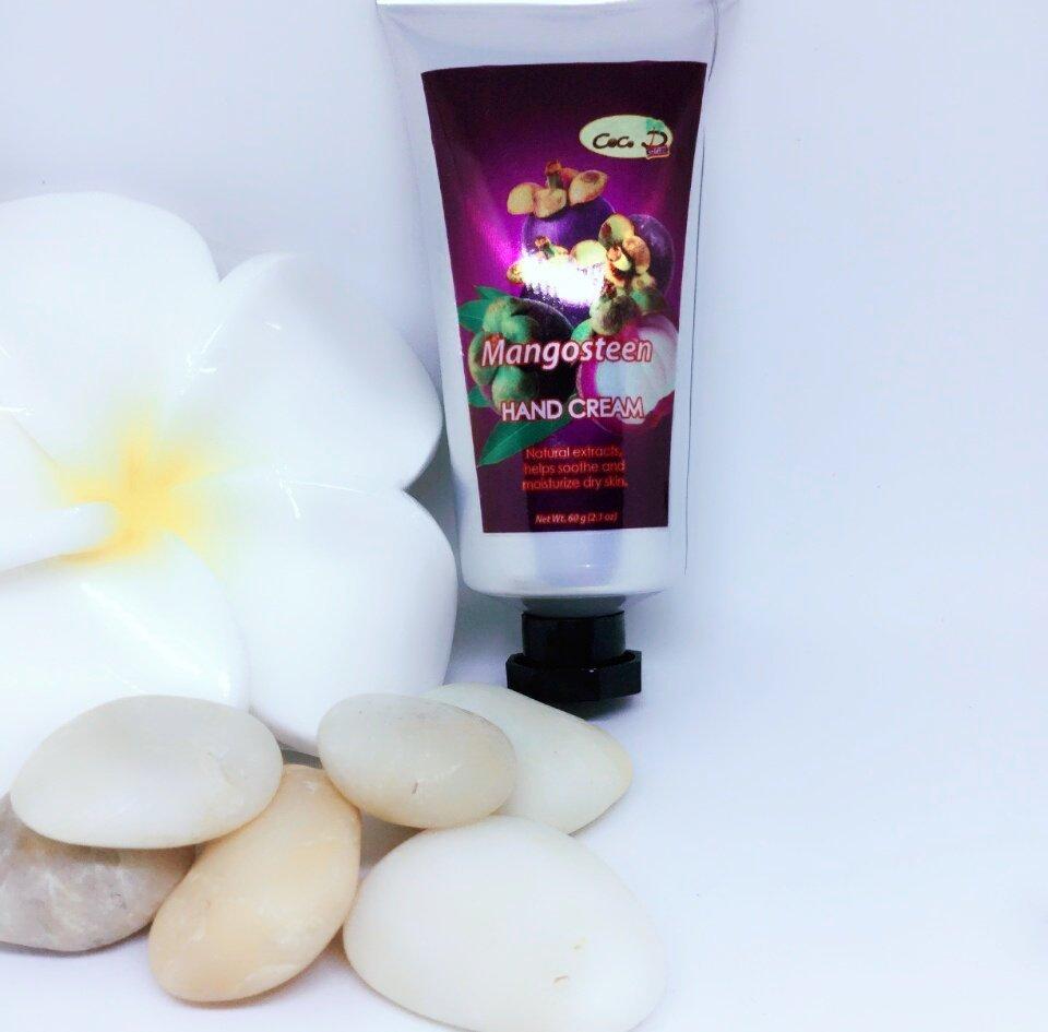 Mangosteen Hand Cream