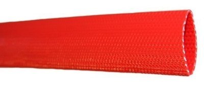 Red Layflat Hose