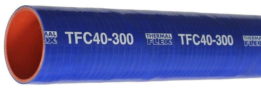 Blue Silicone Radiator/Intercooler Hose 150 Deg C