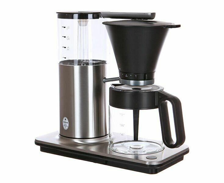 Кофеварка Wilfa Classic
