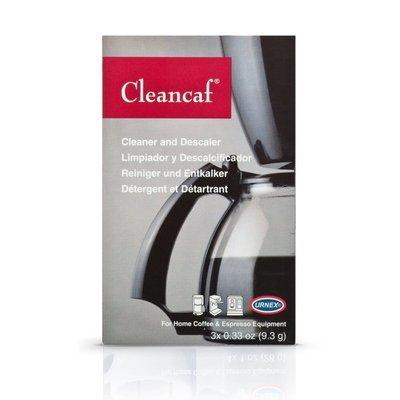 Urnex Cleancaf Средство для очистки кофеварок от кофейных масел
