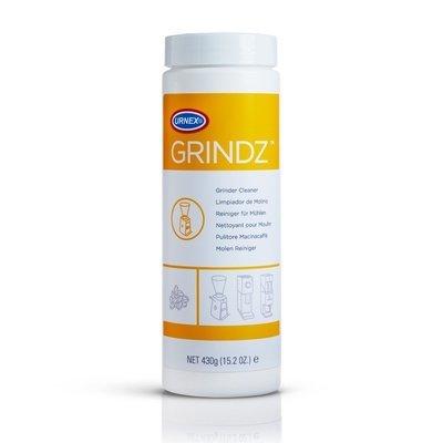 Urnex Grindz Средство для чистки кофемолок