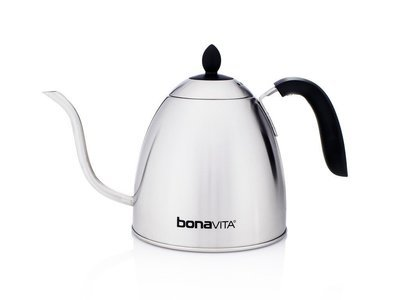 Bonavita Чайник стальной 1л