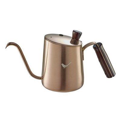 Чайник бронзовый для заваривания 700мл