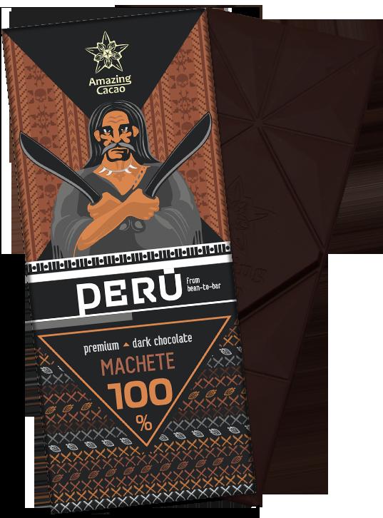 Amazing Cacao Мачете