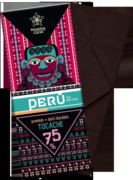 Amazing Cacao Токаче