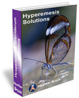 Hyperemesis Solutions Package