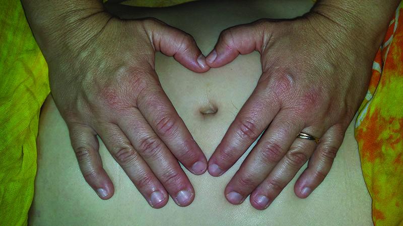 Mercier Healing Programme [one person] 00102