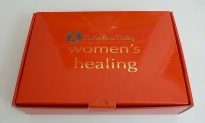 Women's Healing Kit