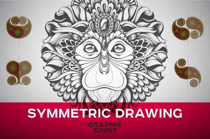 Geometric Symmetric Templates Free