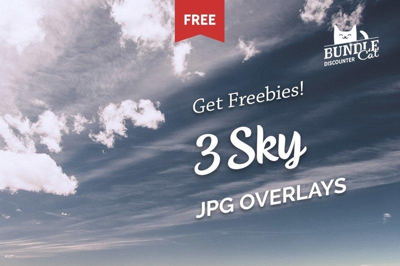 Free Sky Photo overlays