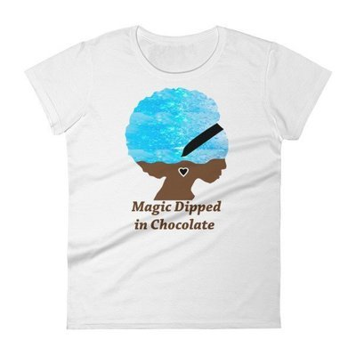 Chocolate - T-Shirt