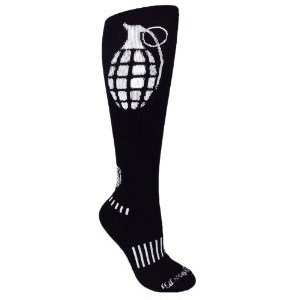 Moxy Socks EXPLD Ultimate DEADLIFT socks
