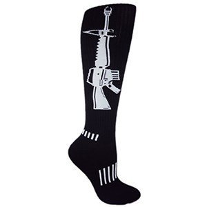 Moxy Socks M-16 Assault DEADLIFT socks