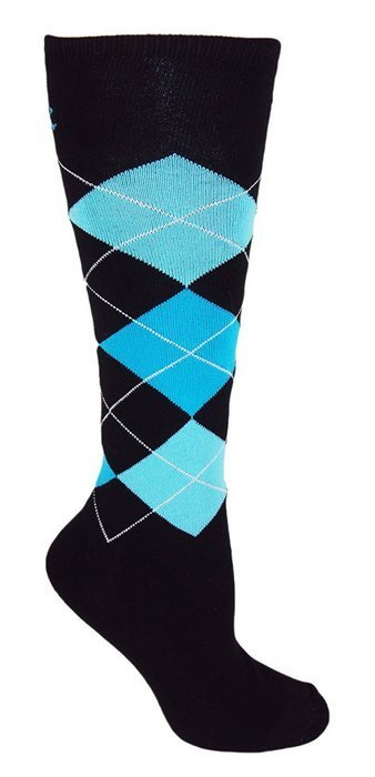 Moxy Socks Argyle WOD SOX CrossFit Socks