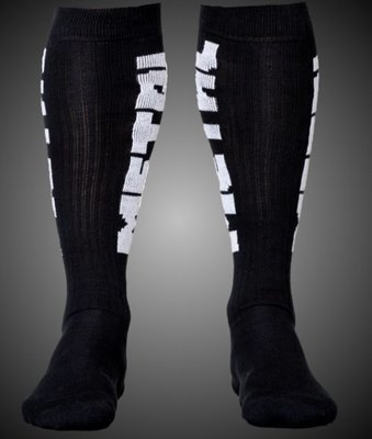 METAL Deadlift Socks (IPF approved)