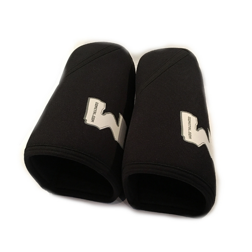 "METAL ""M"" Knee Sleeves (IPF approved)"