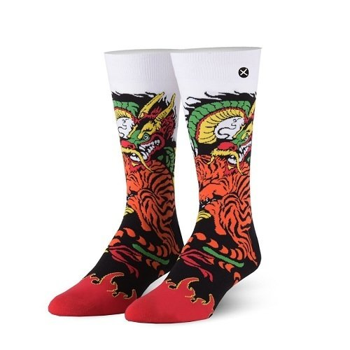 ODD SOX Fierce Socks