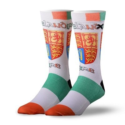 ODD SOX Ireland Socks