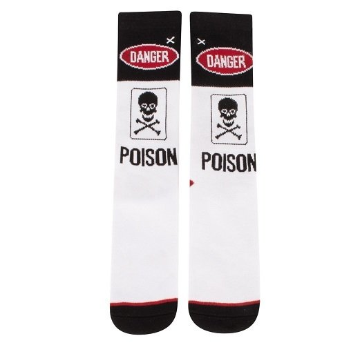 ODD SOX Poison Socks