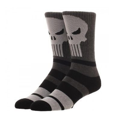 ODD SOX Punisher Socks
