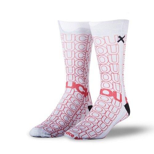 ODD SOX F.U. Socks