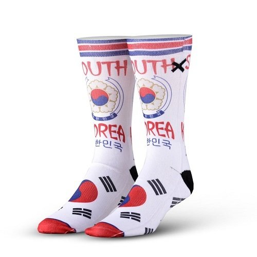 ODD SOX South Korea Socks