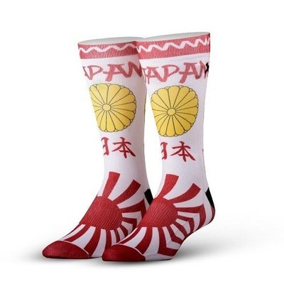 ODD SOX Japan Socks