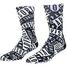 ODD SOX Parental Advisory Socks