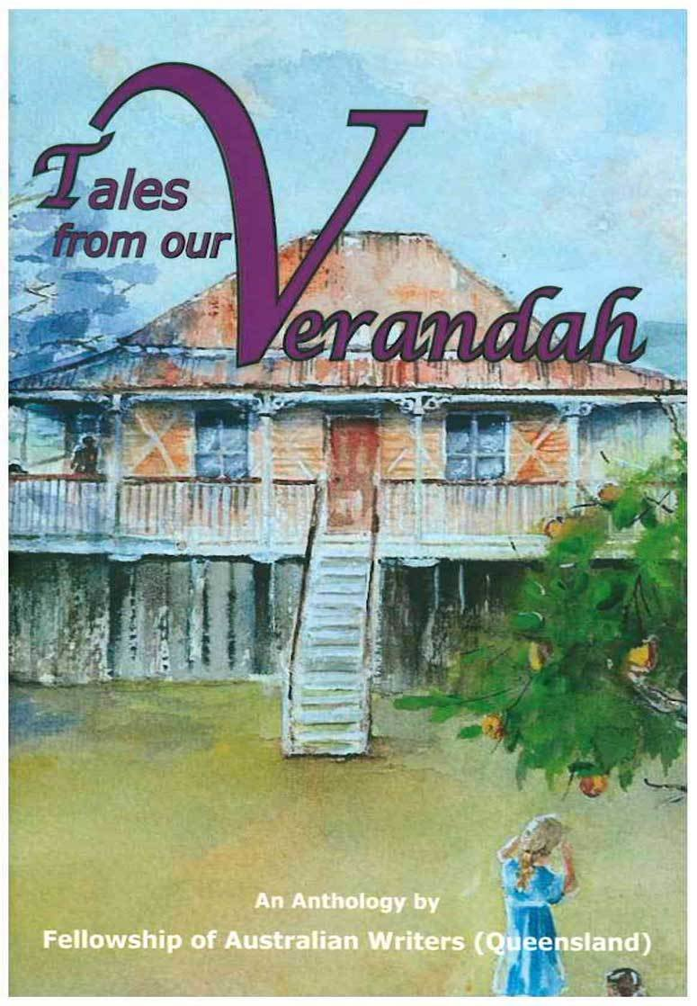 Tales from our Verandah