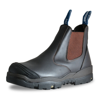116ce24dc5d Boots Slip On
