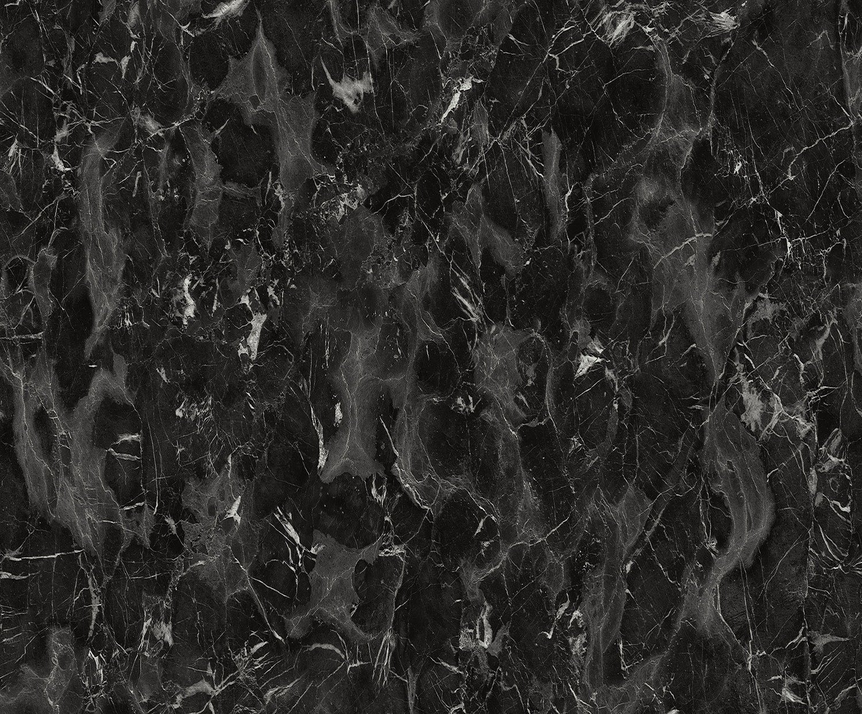 Cyrus Light 1300 x 2500 mm Marmo nero hochglänzend 1971L