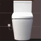 CCP-7035 Remote Controlled Shower Toilet