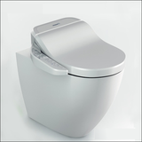 GFR-7235: Rimless Smart Wash and Dry Shower Toilet