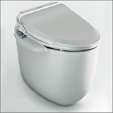 NIC-7235: Floor standing Shower Toilet