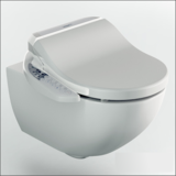 SFE-7235: Shower Toilet