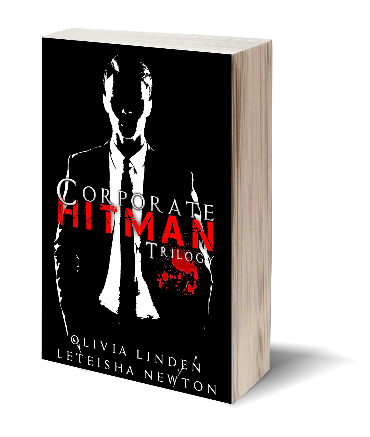 Corporate Hitman Trilogy