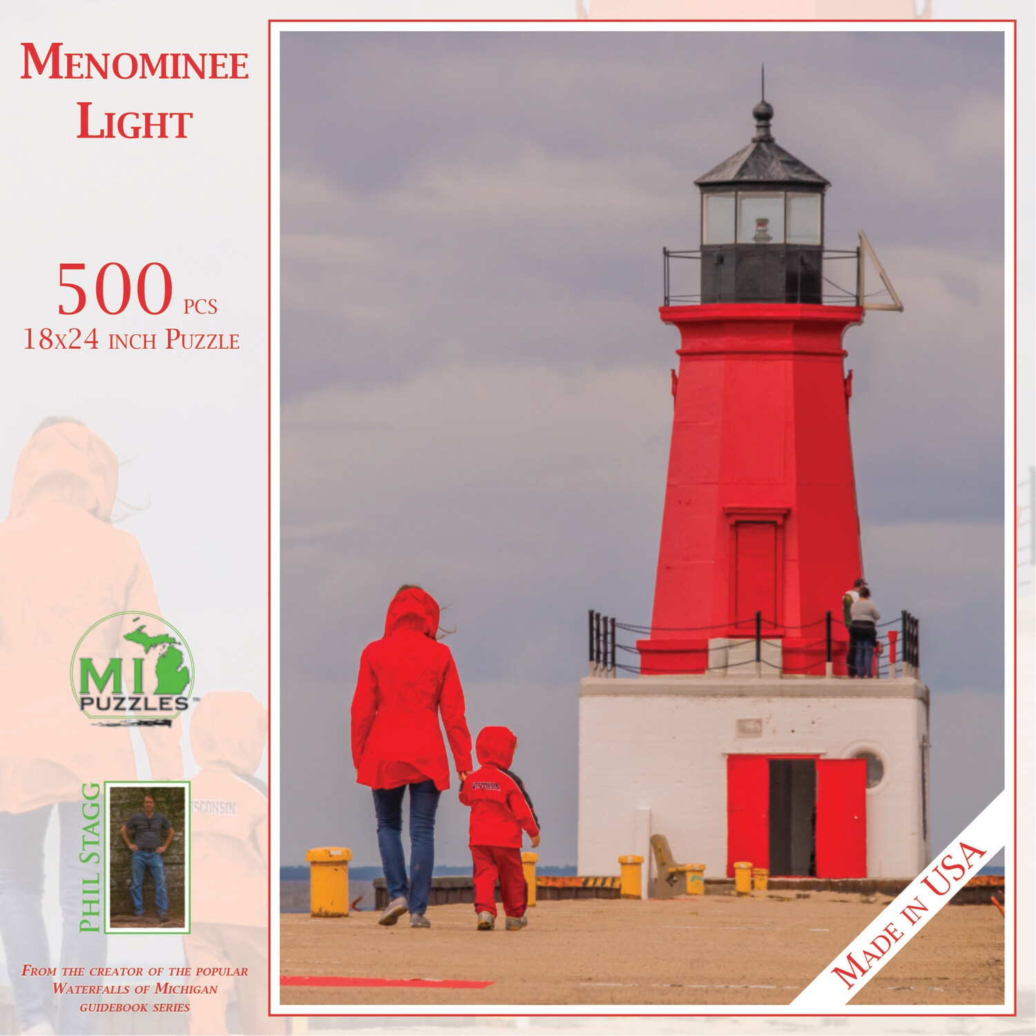 Menominee Light