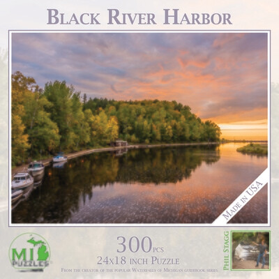 Black River Harbor